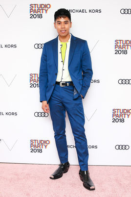 Whitney studio party 2018   anthony urbano   credit bfa carl timpone